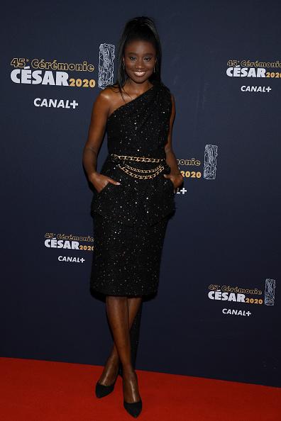César Awards「Red Carpet Arrivals - Cesar Film Awards 2020 At Salle Pleyel In Paris」:写真・画像(0)[壁紙.com]
