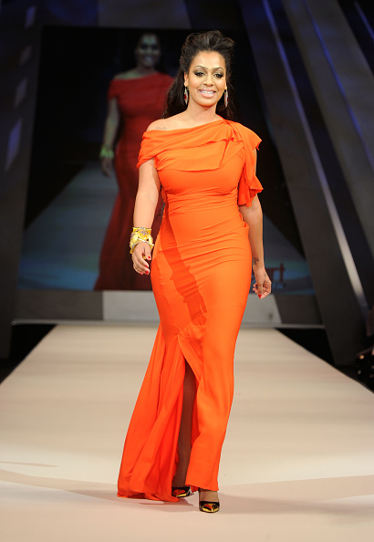 Mermaid Dress「The Heart Truth's  Red Dress Collection 2012 Fashion Show - Runway」:写真・画像(5)[壁紙.com]