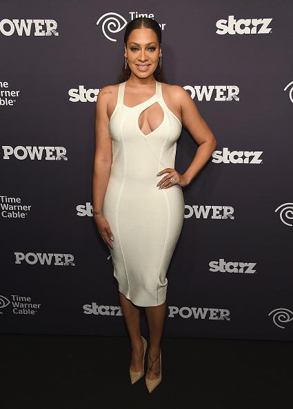 "Cream Colored「""Power"" Season Two Series Premiere - Arrivals」:写真・画像(8)[壁紙.com]"