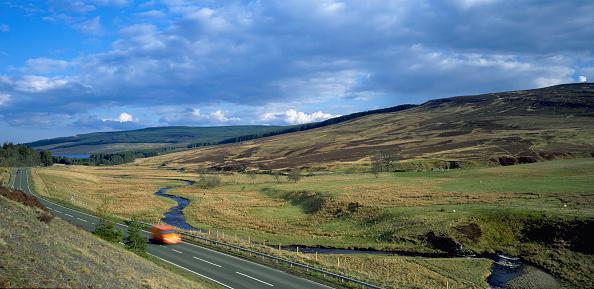 Giles「Cheviot Hills, The Borders between England and Scotland, United Kingdom」:写真・画像(5)[壁紙.com]