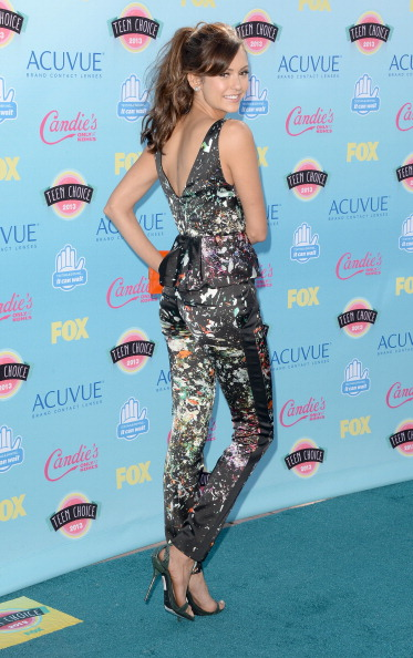 Black Shoe「Teen Choice Awards 2013 - Arrivals」:写真・画像(10)[壁紙.com]