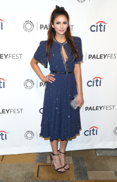 "Ankle Strap Shoe「The Paley Center For Media's PaleyFest 2014 Honoring ""The Vampire Diaries"" And ""The Originals""」:写真・画像(19)[壁紙.com]"