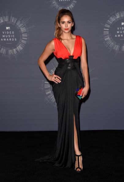 Red Purse「2014 MTV Video Music Awards - Press Room」:写真・画像(11)[壁紙.com]
