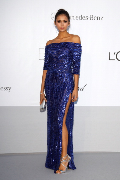 Elie Saab - Designer Label「2012 amfAR's Cinema Against AIDS - Arrivals」:写真・画像(16)[壁紙.com]