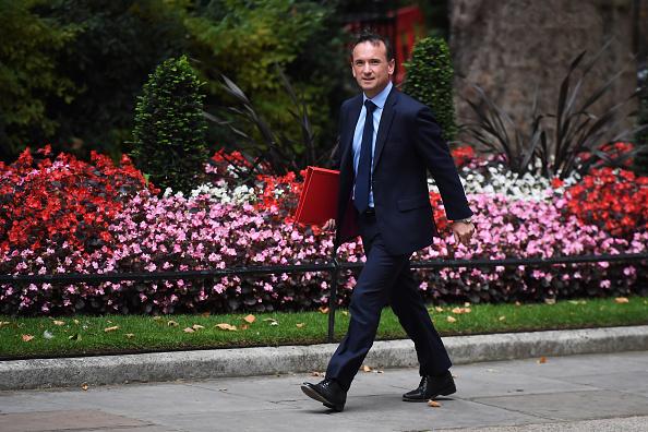 Chris Cairns「Boris Johnson Summons Cabinet For Afternoon Meeting」:写真・画像(16)[壁紙.com]