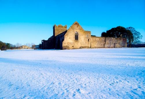 Abbey - Monastery「Kilcooley Abbey, Co Kilkenny, Ireland」:スマホ壁紙(13)