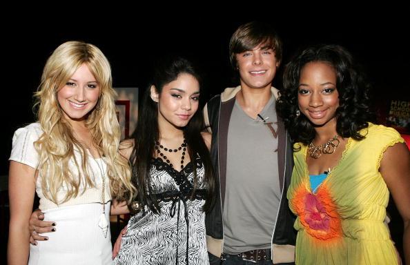 "High School Musical「""High School Musical"" Press Conference」:写真・画像(10)[壁紙.com]"