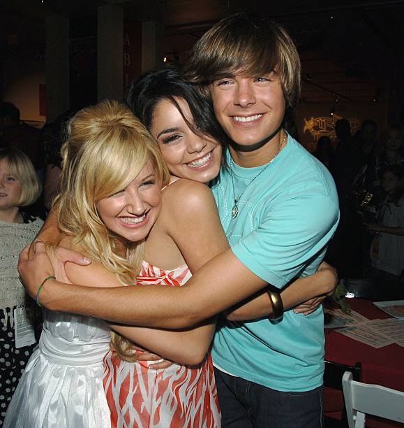 """High School Musical""  DVD Launch - After Party:ニュース(壁紙.com)"