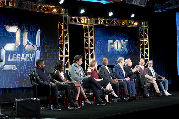 24 legacy「2017 Winter TCA Tour - Day 7」:写真・画像(18)[壁紙.com]