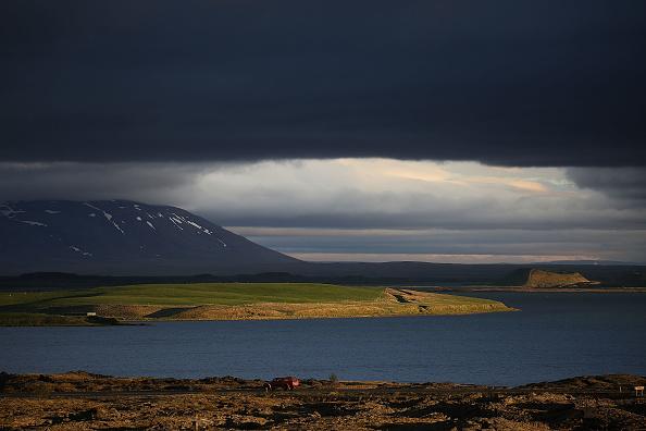 横位置「Iceland's Tourism Industry Thriving」:写真・画像(5)[壁紙.com]