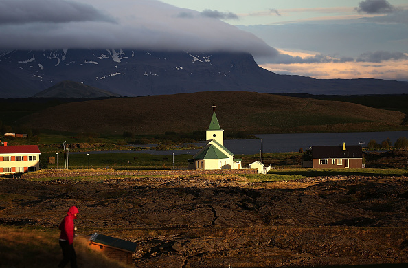 Horizontal「Iceland's Tourism Industry Thriving」:写真・画像(12)[壁紙.com]