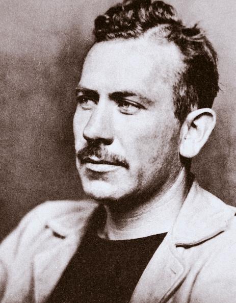 ピューリッツァー賞「John Steinbeck American Novelist circa 1939」:写真・画像(0)[壁紙.com]