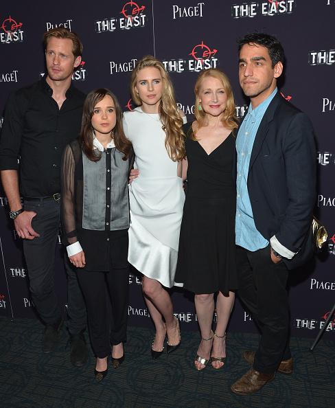 """Mike Coppola「""""The East"""" New York Premiere - Arrivals」:写真・画像(1)[壁紙.com]"""