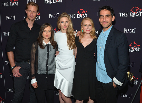 """Mike Coppola「""""The East"""" New York Premiere - Arrivals」:写真・画像(0)[壁紙.com]"""