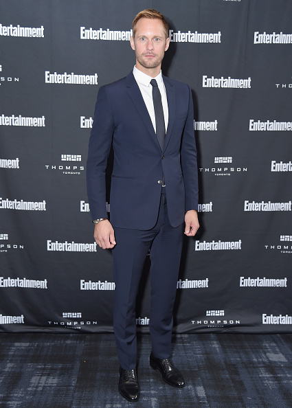 エンタメ総合「Entertainment Weekly's Must List Party At The Toronto International Film Festival 2018 At The Thompson Hotel」:写真・画像(15)[壁紙.com]