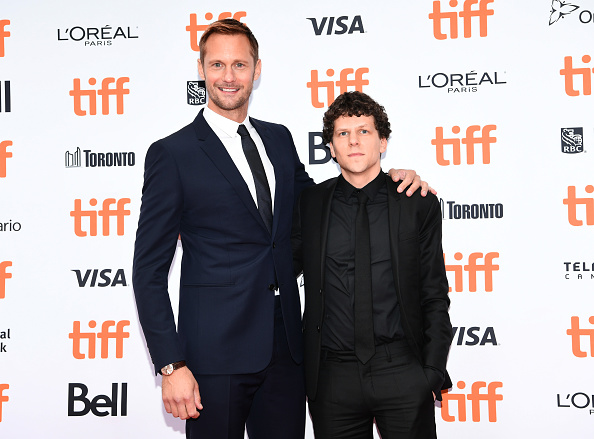 "43rd Toronto International Film Festival「2018 Toronto International Film Festival - ""The Hummingbird Project"" Premiere」:写真・画像(18)[壁紙.com]"
