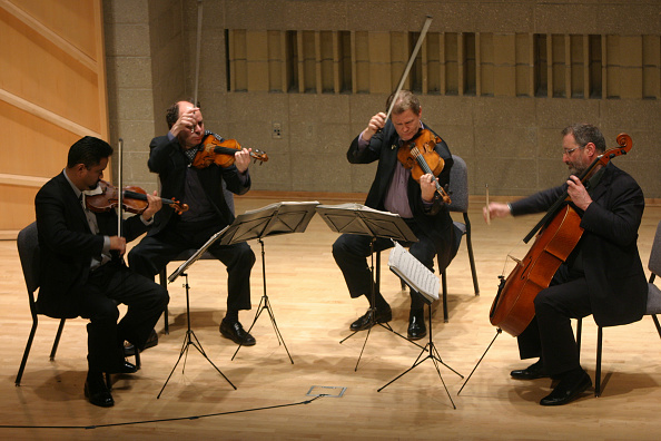 String Quartet「Alexander String Quartet」:写真・画像(16)[壁紙.com]