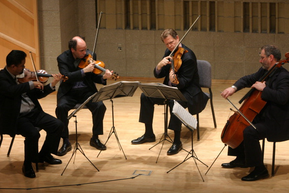 String Quartet「Alexander String Quartet」:写真・画像(15)[壁紙.com]