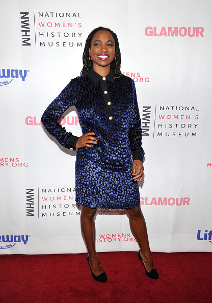 Women「Women Making History Awards Honoring Kerry Washington, Instagram COO Marne Levine, & SpaceX President & COO Gwynne Shotwell」:写真・画像(13)[壁紙.com]