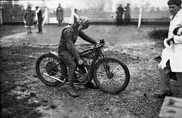 Pasture「Testing Motor-Cycle」:写真・画像(19)[壁紙.com]