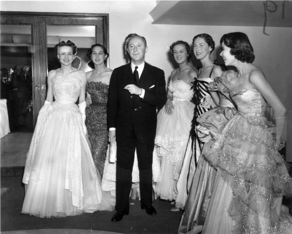 Christian Dior - Designer Label「Dior And Models」:写真・画像(5)[壁紙.com]
