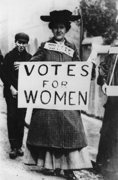 International Landmark「Votes For Women」:写真・画像(17)[壁紙.com]