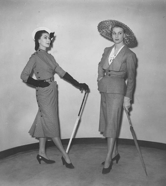 1950-1959「Check Outfits」:写真・画像(16)[壁紙.com]