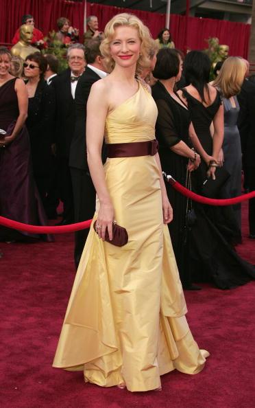 Yellow「77th Annual Academy Awards - Arrivals」:写真・画像(16)[壁紙.com]