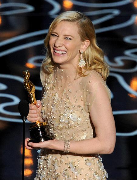 Presentation - Speech「86th Annual Academy Awards - Show」:写真・画像(18)[壁紙.com]