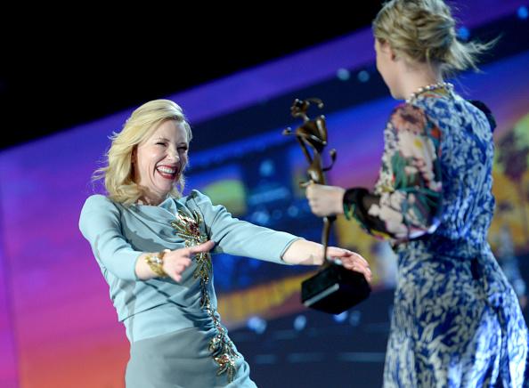 映画祭「27th Annual Palm Springs International Film Festival Awards Gala - Awards Presentation」:写真・画像(1)[壁紙.com]