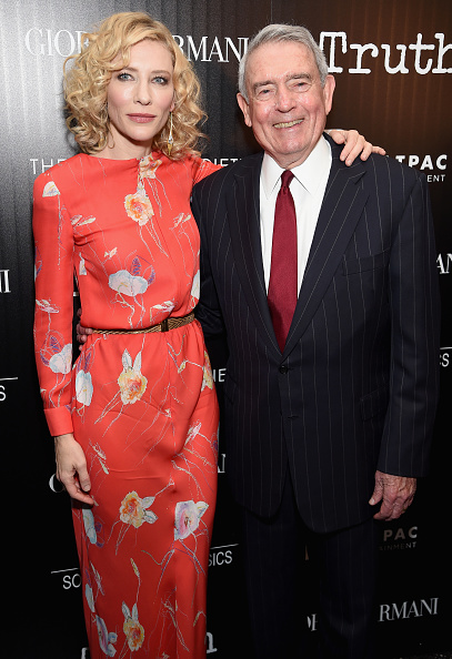 """Sony Picture Classics「Giorgio Armani And The Cinema Society Host A Screening Of Sony Pictures Classics' """"Truth"""" - Arrivals」:写真・画像(6)[壁紙.com]"""