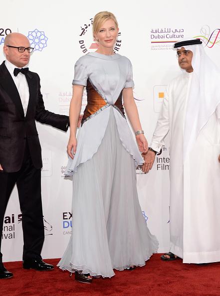 Color Block「2012 Dubai International Film Festival - Day 1」:写真・画像(14)[壁紙.com]