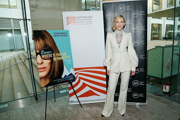 Film Screening「The Austin Film Society & Australian International Screen Forum」:写真・画像(4)[壁紙.com]