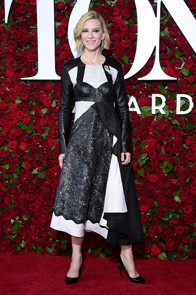 Tony Award「2016 Tony Awards - Arrivals」:写真・画像(18)[壁紙.com]