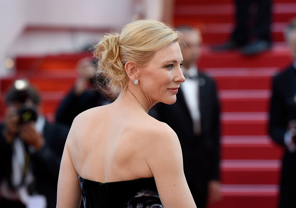 Carol - 2015 Film「Kering On The Red Carpet - The 68th Annual Cannes Film Festival」:写真・画像(10)[壁紙.com]