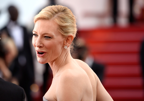Carol - 2015 Film「Kering On The Red Carpet - The 68th Annual Cannes Film Festival」:写真・画像(12)[壁紙.com]