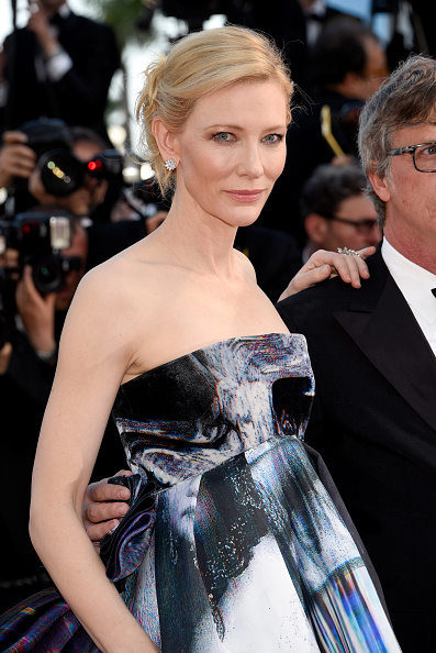 Carol - 2015 Film「Kering On The Red Carpet - The 68th Annual Cannes Film Festival」:写真・画像(7)[壁紙.com]