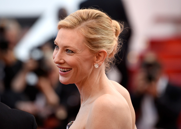 Carol - 2015 Film「Kering On The Red Carpet - The 68th Annual Cannes Film Festival」:写真・画像(9)[壁紙.com]