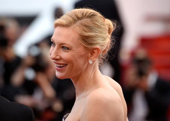 Carol - 2015 Film「Kering On The Red Carpet - The 68th Annual Cannes Film Festival」:写真・画像(0)[壁紙.com]