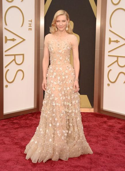 Cate Blanchett「86th Annual Academy Awards - Arrivals」:写真・画像(11)[壁紙.com]