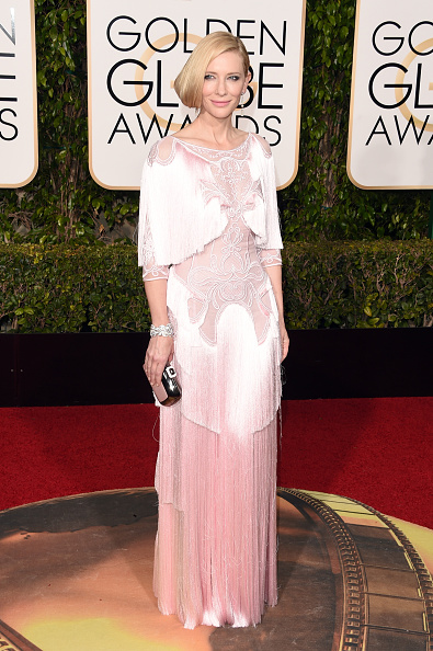 Award「73rd Annual Golden Globe Awards - Arrivals」:写真・画像(13)[壁紙.com]
