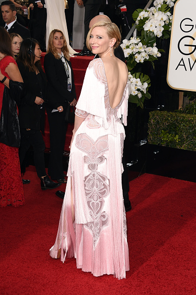 Golden Globe Award「73rd Annual Golden Globe Awards - Arrivals」:写真・画像(9)[壁紙.com]
