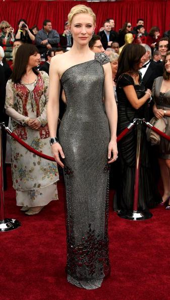 Academy Awards「79th Annual Academy Awards - Arrivals」:写真・画像(2)[壁紙.com]