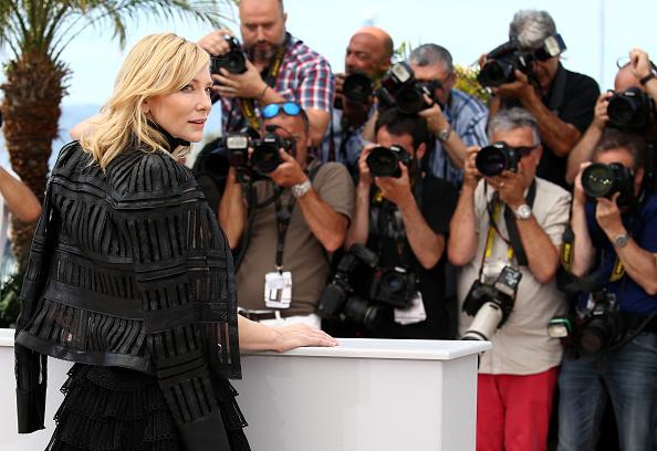 """Carol - 2015 Film「""""Carol"""" Photocall - The 68th Annual Cannes Film Festival」:写真・画像(15)[壁紙.com]"""