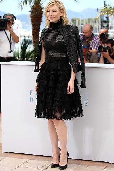 """Carol - 2015 Film「""""Carol"""" Photocall - The 68th Annual Cannes Film Festival」:写真・画像(16)[壁紙.com]"""
