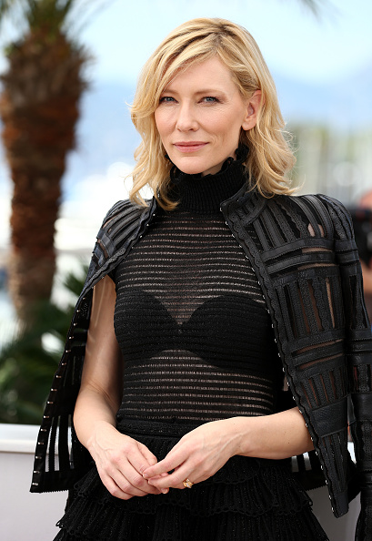 "68th International Cannes Film Festival「""Carol"" Photocall - The 68th Annual Cannes Film Festival」:写真・画像(8)[壁紙.com]"
