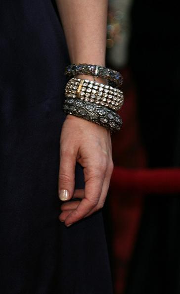 Halter Top「80th Annual Academy Awards - Arrivals」:写真・画像(17)[壁紙.com]