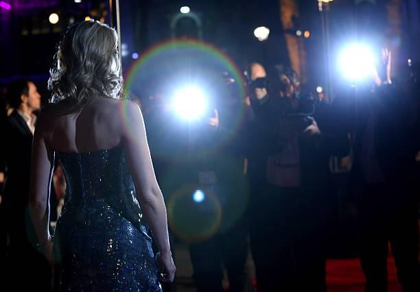 Elizabeth: The Golden Age - UK Film Premiere - Arrivals:ニュース(壁紙.com)
