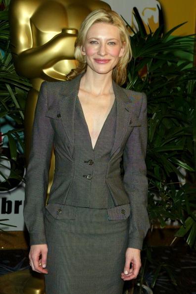 Gray Jacket「77th Annual Academy Awards Nominee Luncheon」:写真・画像(14)[壁紙.com]