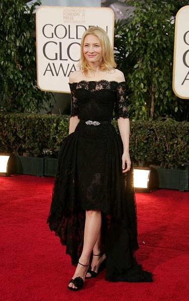 Alexander McQueen - Designer Label「The 64th Annual Golden Globe Awards - Arrivals」:写真・画像(15)[壁紙.com]